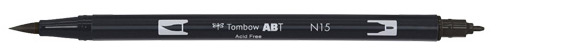 Маркеры Tombow ABT Brush Pen