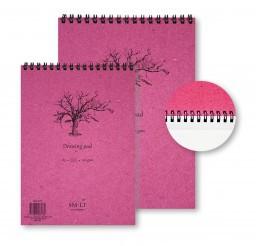 SMLT Альбом Drawing pad А4 60л 120 г/см PB-60TS