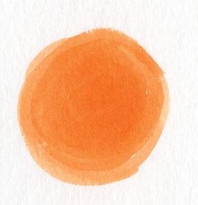 HIGGINS ORANGE Dye-Based чернила 1 OZ (29,6 мл)