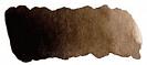 "Акварель Mijello ""Mission Gold"" 15 мл W566 Ван Дайк коричневый"