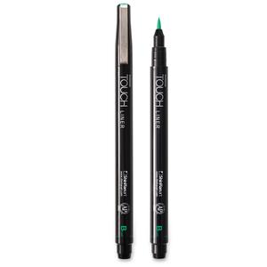 Линер Touch Liner Brush зеленый