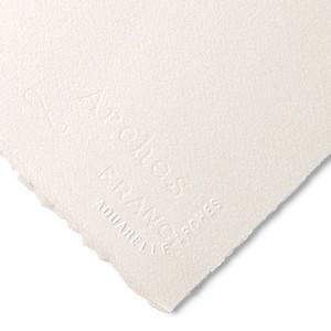 Бумага для акварели Arches 185г/кв.м 56*76см Фин