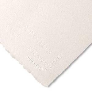 Бумага для акварели Arches 640г/м.кв 56*76см Фин