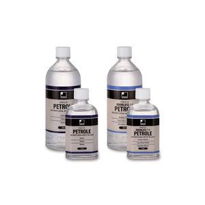 SH PETROLE Разбавитель уайт-спирит для масляных красок 55 мл