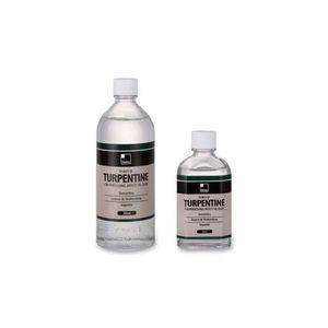 SH TURPENTINE Разбавитель терпентин для масляных красок 55 мл
