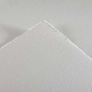 Бумага для акварели Moulin du Roy 300г/м.кв 56*76см Фин цвет натуральный белый