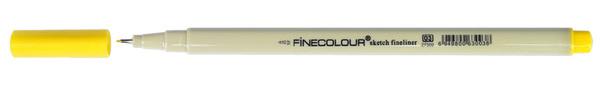 FINECOLOUR Liner цветные и черный